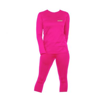 Marvellous Merino Set Women - Neon - Women